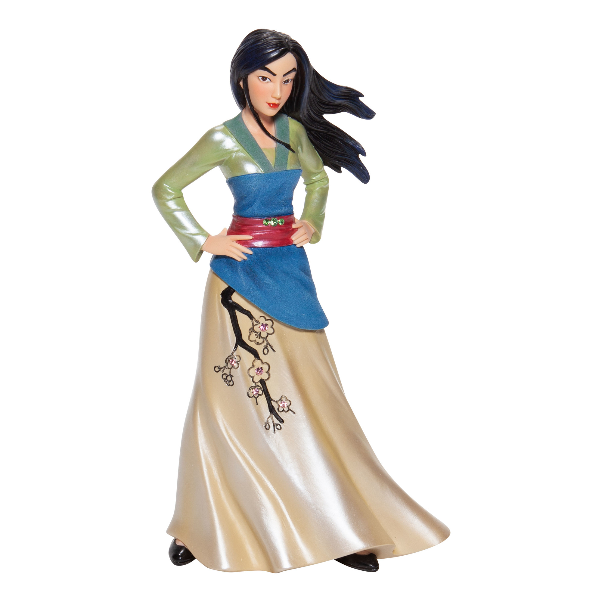 Pre-Order Disney Showcase Mulan v2 Couture De Force